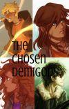 The Chosen Demigods cover