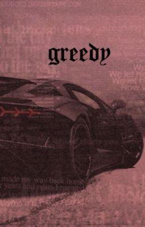 greedy   kpop multifandom au by girlbythelake