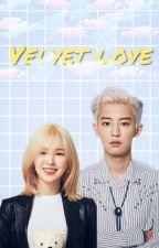Velvet Love [DISCONTINUED] by areumdaneul_
