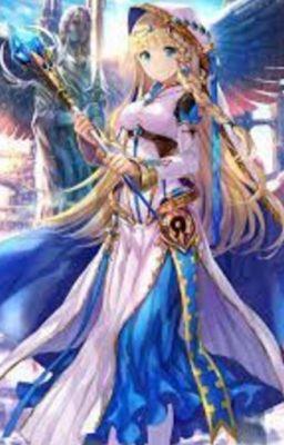 Asora : Tái sinh thành nữ thần