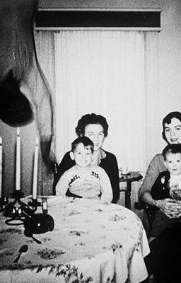 Cơn ác mộng của nhân loại 1:Gia đình Winsterad 1:Lucy Winsterad