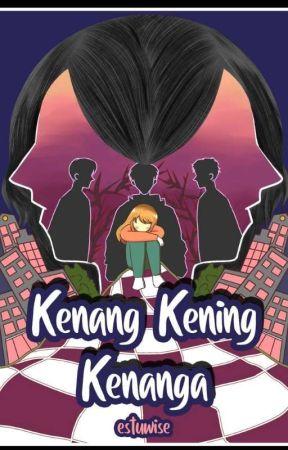 Kenang Kening Kenanga by thisubox