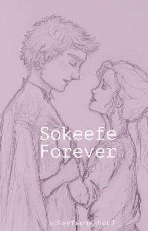Sokeefe Oneshots #2 by EllenH2006