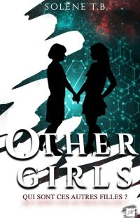 OTHER GIRLS 1 cover