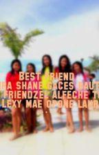 BEST FRIEND by NoemiOpone