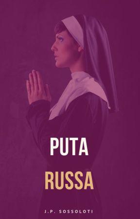 Puta Russa by JoaoPauloSossoloti