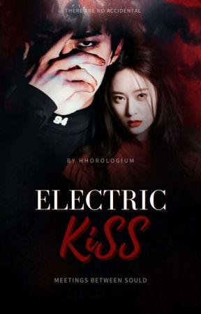 ELECTRIC KISS by hhorologium
