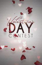 Valentine's Day Contest by WattpadAfterDark