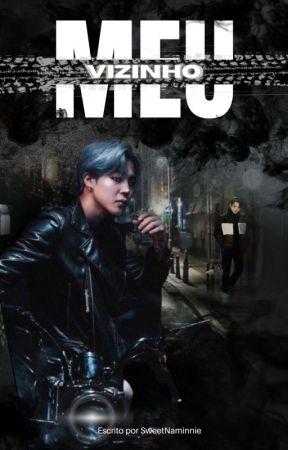 Meu Vizinho {Jikook} by SweetNaminnie