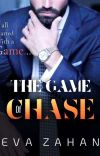 The Game Of Chase  cover