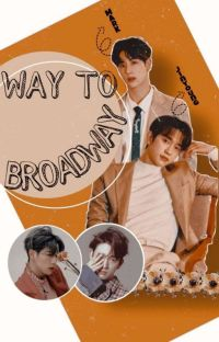 Way to broadway | mark + jin cover