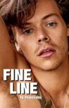 Fine Line [h. styles] cover