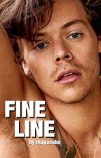 Fine Line [h. styles] by mapacabu