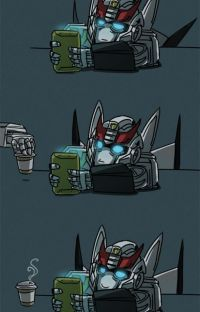 Prowl Survival Guide (That Might Just Save Your Life) cover