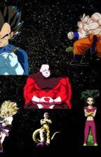 Goku y vegeta Traicionados by Holaprrojre
