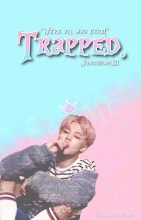 Trapped ➸ Alice in wonderland AU by jungshook31
