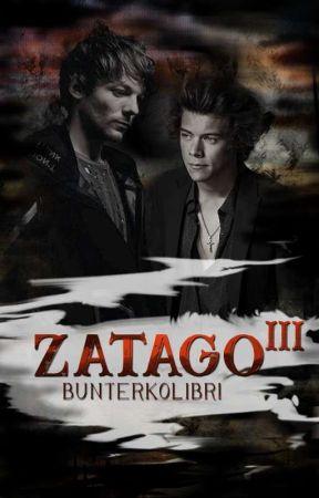 Zatago III - [Larry-AU] by bunterkolibri