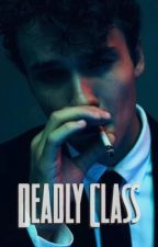 Deadly Class by lukelullaby