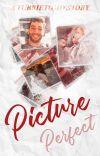 Picture Perfect | Daniel Ricciardo cover