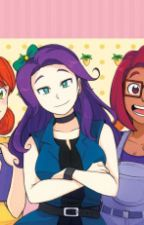A Stardew Story/ Male reader x Stardew valley Girls by thekahootlord