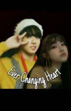 ☆Ever•Changing•Heart☆ by aewYne_almaE