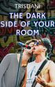 THE DARK SIDE OF YOUR ROOM   JALEX by Trisdani