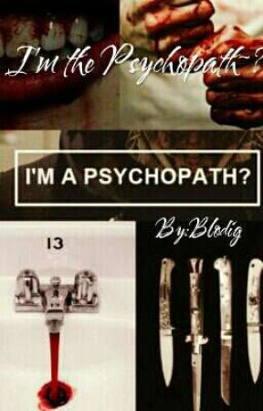 ~I'm the Psychopath~? §!Jeff the killer × Reader!§ by Blodig
