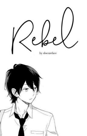 Rebel by obscureface