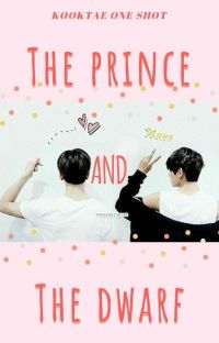 the prince and the dwarf ━kooktae o.s. cover