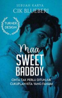 Maa Sweet Badboy! cover