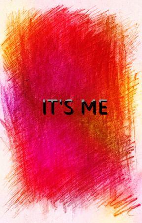 it's me by amalalishaa
