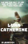 LUNA CATHERINE  cover