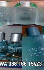 [PUSAT GROSIR] Parfum EDT Garuda Jakarta, 088 166 15423 by parfumedtgaruda