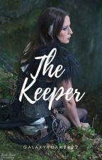 The Keeper// TVD by GalaxyRoamer22