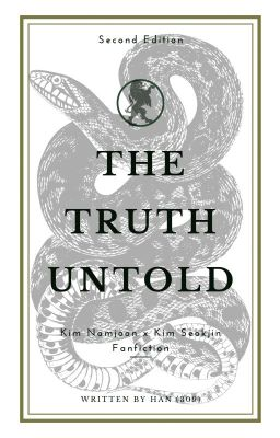 Đọc truyện [End] The Truth Untold [NamJin | BTS | Written Fiction]