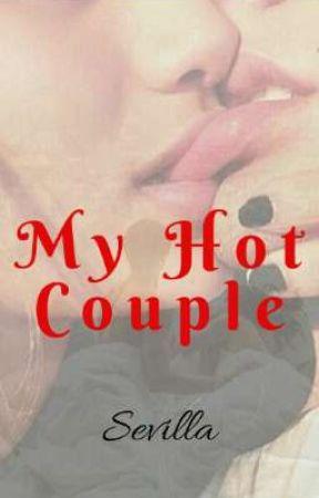 My Hot Couple by Senja_Menawan