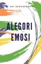 Alegori Emosi by bagaspijar