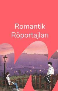 Romantik Röportajları cover