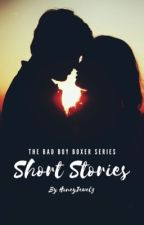 Short Stories by HoneyJewelz