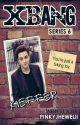XBANG Series 5: Kieffer Sandoval by pinkyjhewelii