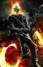 A Ghost Rider's Journey Vol. 5: Sinners For Justice(X Akame Ga Kill) by DaniloCiak