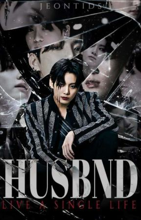 HUSB-ND • JJK by Jeontids