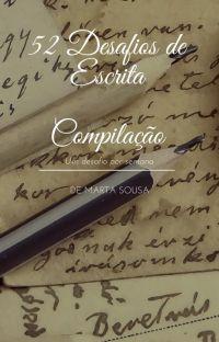 52 Desafios de Escrita cover