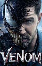 Yandere Venom x Oc by nightraid15