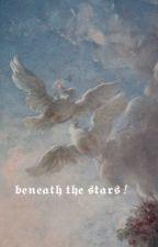 BENEATH THE STARS.   ashara dayne by eliartyrell
