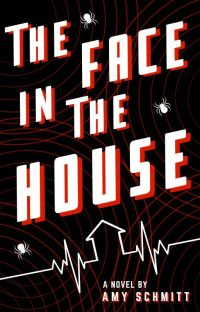 The Face in the House cover