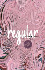 [1] Regular - renjun by syapa_si