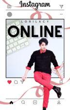 Online | JJK ✓ by lorilacy