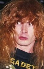 40 Ways To Annoy Dave Mustaine by EAKitty