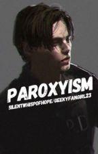 Paroxyism (Leon Kennedy X Reader) by SilentWhispOfHope